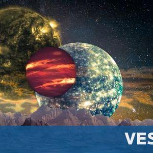 Откриха две близначки на Земята в близост до Слънчевата система