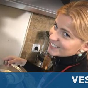 Гери Турийска: В кухнята съм дете
