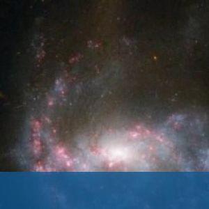 Нещо свързва галактики и черни дупки, учените не знаят какво
