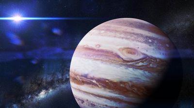 Юпитер в Козирог: образува се вълшебен прозорец, ще имаме от всичко по много