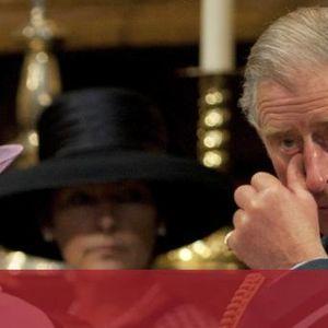 """Принц Чарлз: """"Скъпият ми татко беше много специален човек"""""""