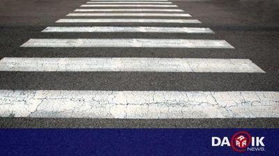 В Пазарджик блъснаха възрастна жена на пешеходна пътека