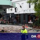 Силно земетресение разтърси Австралия