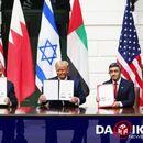 Голяма крачка на Тръмп към преизбиране с договорите в Близкия изток