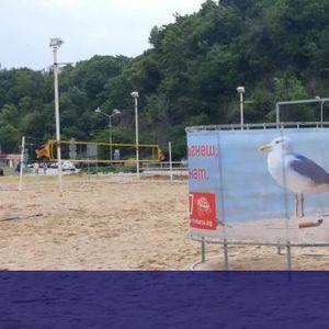 Всеки четвърти пушач изхвърля фаса си неправилно: #ПромениКартинката с призив за чисти плажове