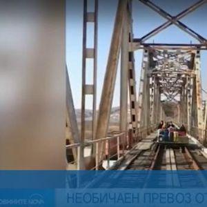 Руски дипломати напуснаха Северна Корея с дрезина