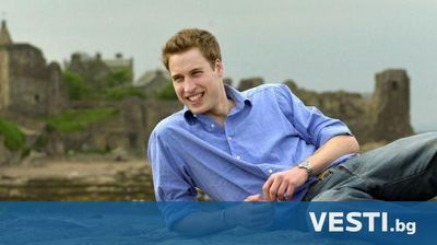 Любимият принц на британците