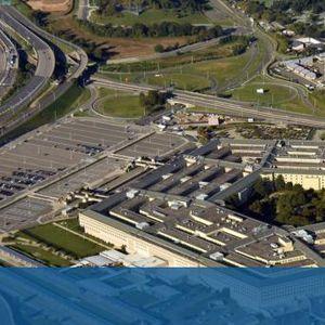 Полицай загина при стрелбата близо до Пентагона
