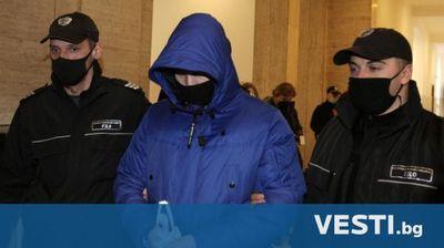 Цялата защита на обвиняемия за смъртта на Милен Цветков се разболя