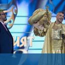 """Кристиан Кирилов се оказа златният в """"Маскирания певец"""""""