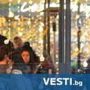 Масово нарушаване на мерките по заведенията в София