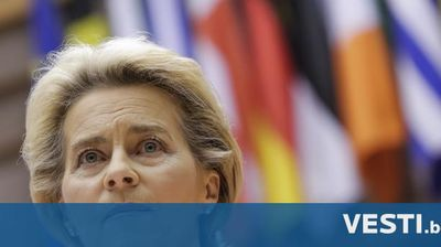 НА ЖИВО: Урсула фон дер Лайен призова за Европейски здравен съюз