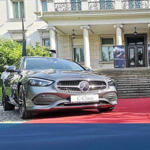 """Стилно родно представяне на новия """"baby Benz"""""""