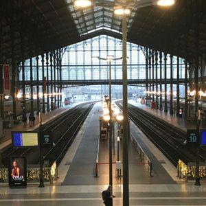 Најдобрите ресторани и кафулиња во близина на железнички станици во Европа