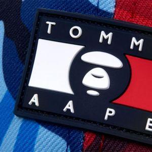 Нова соработка помеѓу Tommy Hilfiger и AAPE by A Bathing Ape