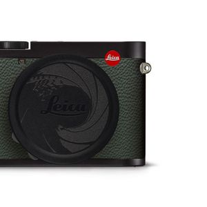 Протекоа слики од Leica Q2 James Bond 007 Limited Edition