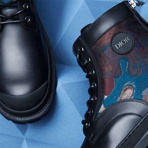 Dior ја претстави новата колекција на патики, чанти и додатоци