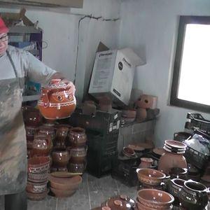 Од глина до бардаче како тече процесот на создаваше грнчарски производ