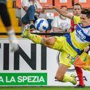 Јуве, се намачи со Специја, но стигна до својата прва победа оваа сезона
