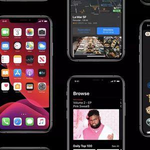 Apple продължава да чисти бъгове от iOS 13