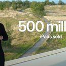 За десет години Apple е продала над 500 милиона таблета