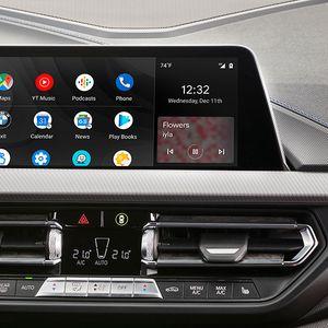 Автомобилите на BMW ще поддържат и Android Auto