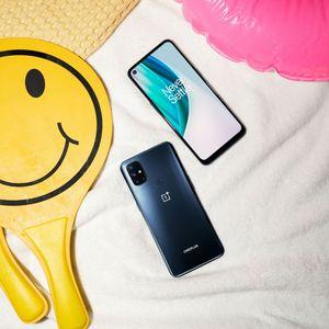 OnePlus Nord N10 5G залага на чипсет Snapdragon 690 и 64MP камера