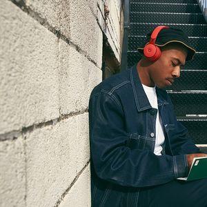 Слушалките Beats Solo Pro са с технология за шумопотискане
