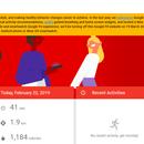 Google ще спре десктоп версията на Google Fit