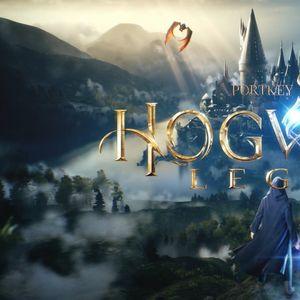 Hogwarts Legacy е игра в отворения свят на Хари Потър