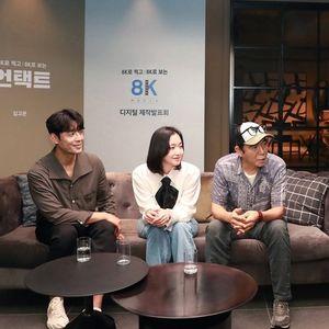 Samsung подготвя филм, заснет в 8K с Galaxy S20 и Note20