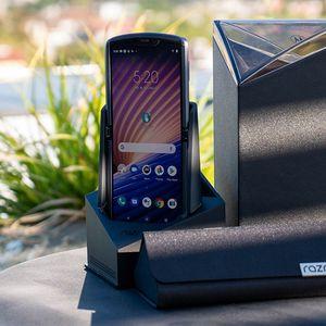 Motorola razr 5G идва в началото на октомври