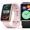 Умният часовник Huawei Watch Fit вече в България