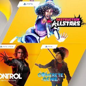 Безплатните игри в PlayStation Plus за февруари са много интересни