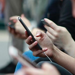 23.4 милиарда долара са изхарчени за мобилни игри и приложения през първото тримесечие