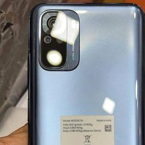 Redmi Note 10 се появи и във видео