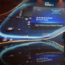И други компании изглежда ще използват бъдещите чипсети на Samsung и AMD