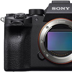 Sony a7R IV предлага 61МР пълноформатен сензор