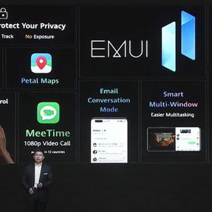 Huawei добавя нови приложения и функционалности към софтуерната си екосистема