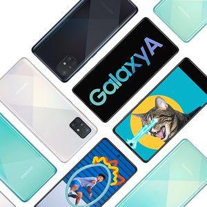 Започват продажбите на Galaxy A51 в България