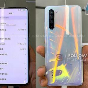 Появиха се снимки на Xiaomi Mi 10