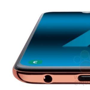 Появиха се рендъри на Samsung Galaxy A40