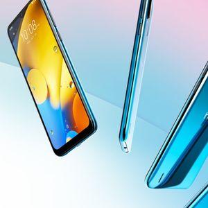 HTC Wildfire R70 е бюджетен модел с 6.53-инчов дисплей