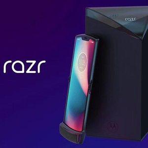Появи се концептуално видео на бъдещия Motorola RAZR