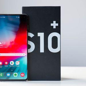 Собствениците на Samsung Galaxy S10 получават някои функции от Note10