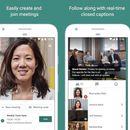 Функцията за шумопотискане на Google Meet е достъпна в iOS и Android