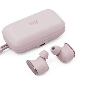 Logitech Zone True Wireless Earbuds са за висококачествени разговори