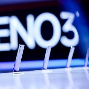 Смартфоните от серията Oppo Reno3 са налични в България