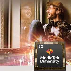 Нов и доста способен чипсет от MediaTek за средния клас смартфони