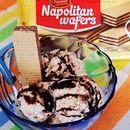 Сладолед со Винчини наполитанки